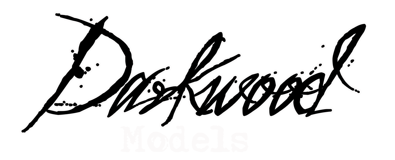 Darkwood Models